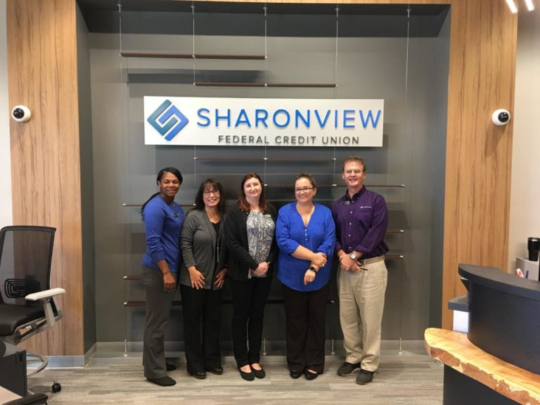 Sharonview Federal Credit Union
